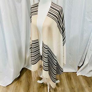 H&M shawl